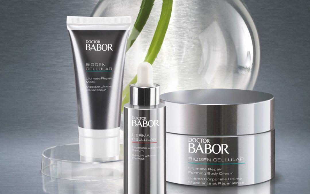 BABOR Cosmetic setzt auf PressFile in der Unternehmens-PR